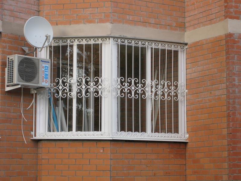 Решетки на окна волгоград